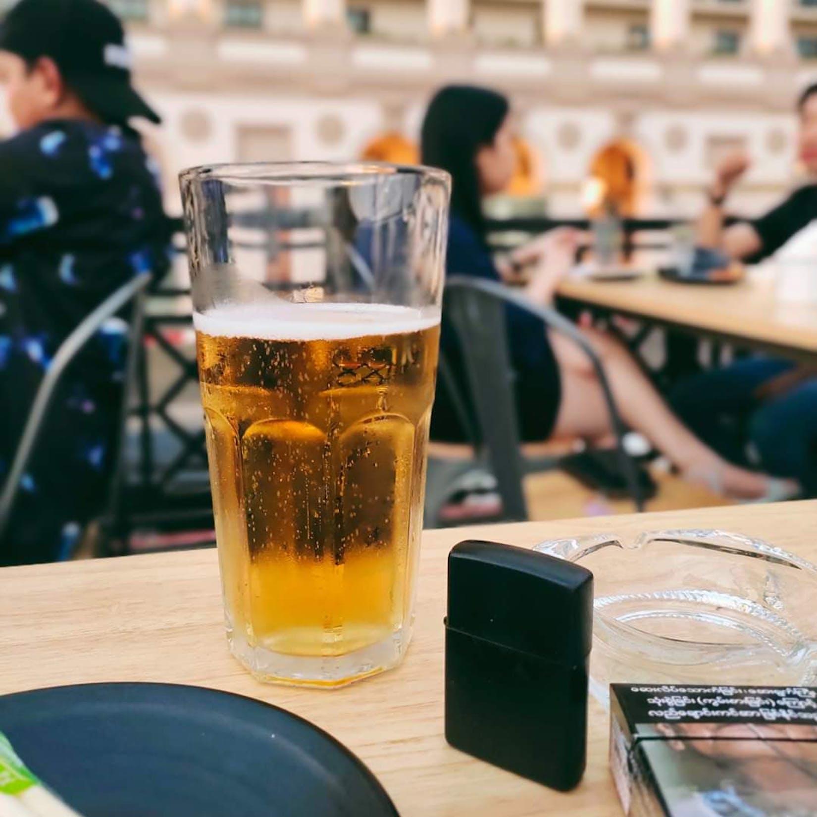 Street Bar | yathar