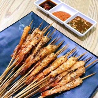 AUNG KAUNG chinese BBQ -上好 烧烤店 | yathar