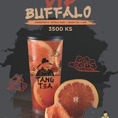 VIP Buffalo  | Tang Tea - Mandalay | yathar