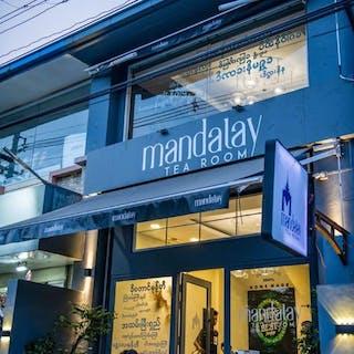 Mandalay Tea Room (San Chaung Branch) | yathar