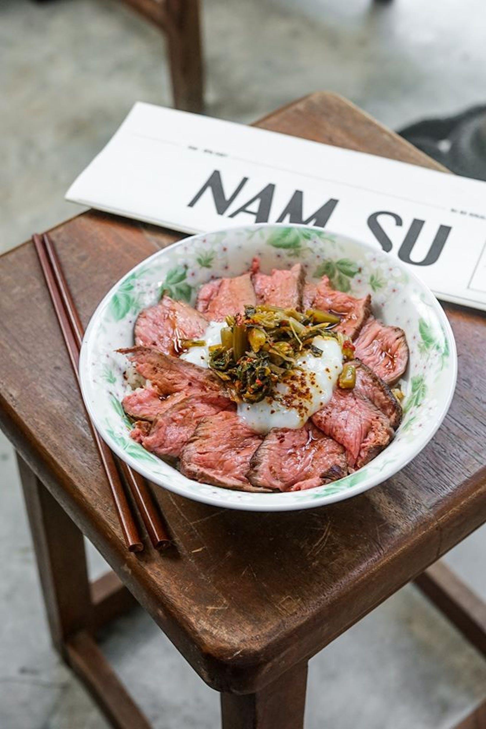 Nam Su - Shan Tea House & Cocktails | yathar