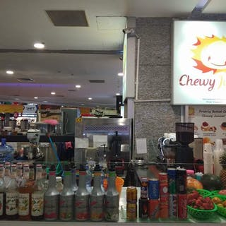 Chewy Junior | yathar