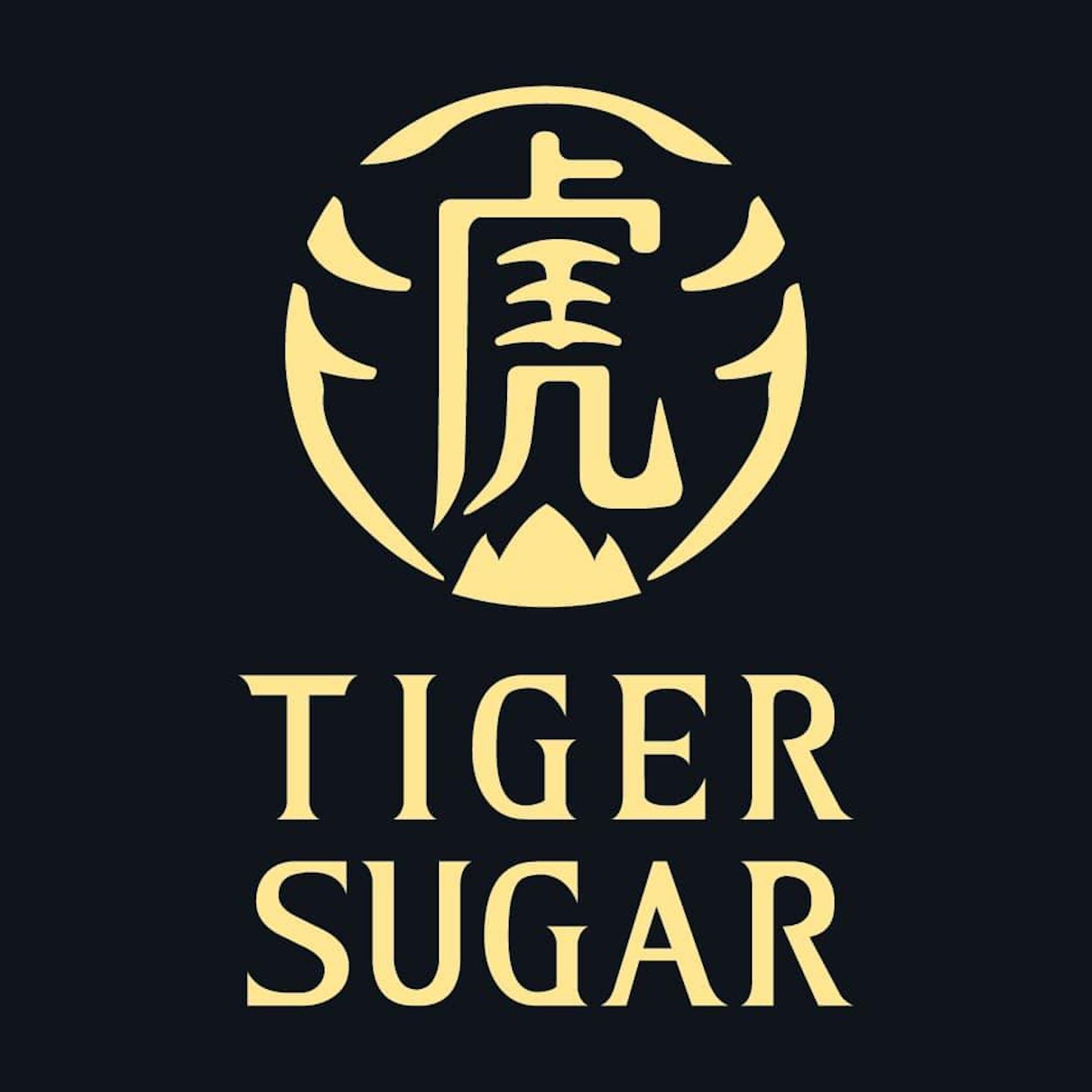Tiger Sugar Myanmar (Myanmar Plaza) | yathar