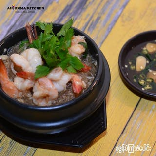 Ahjumma Kitchen | yathar