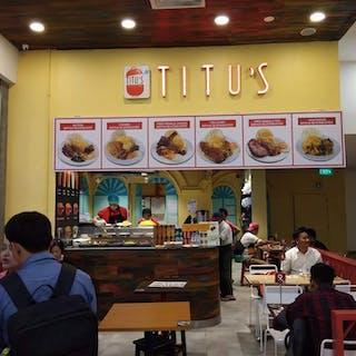 Titu's indian Bistro | yathar