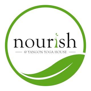 Nourish Cafe Yangon | yathar