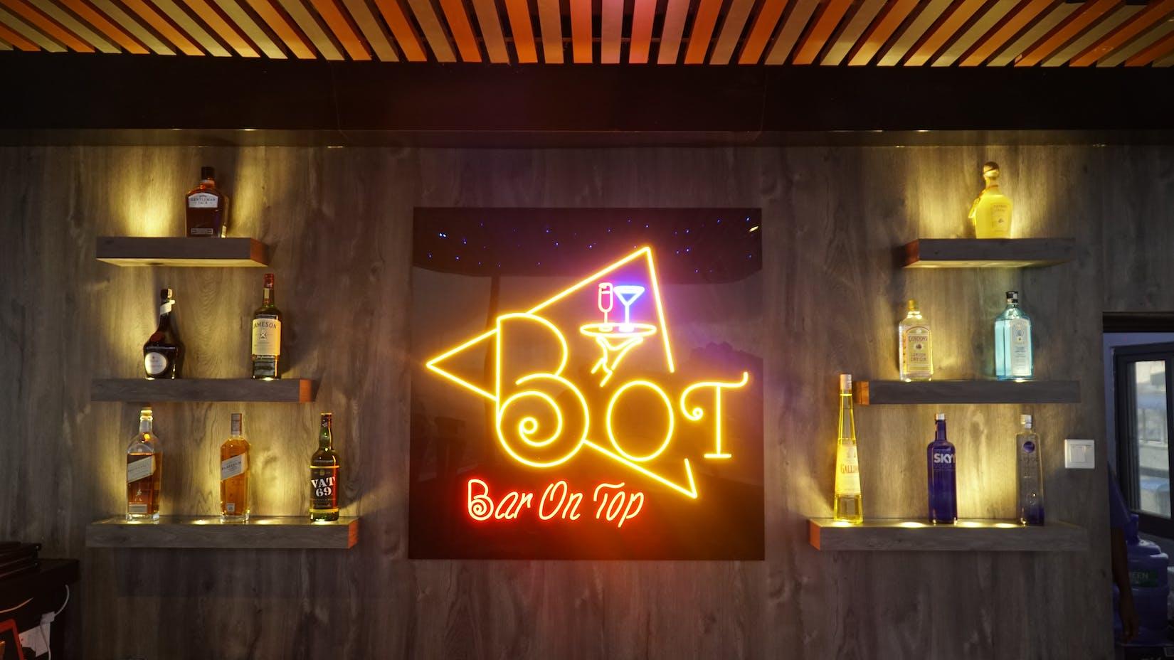 BOT Bar & Box Service | yathar