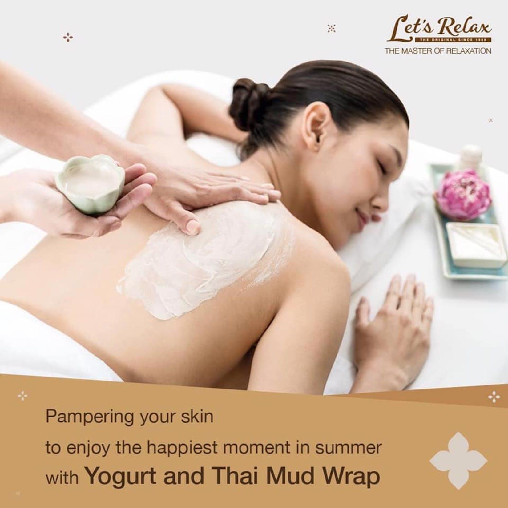 Let's Relax Spa Myanmar | Beauty