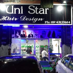 Aung Aung Hair Designer | Beauty