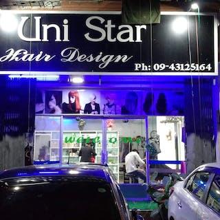 Aung Aung Hair Designer | Beauty