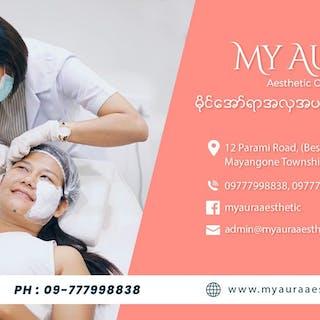My Aura Aesthetic Clinic   Beauty