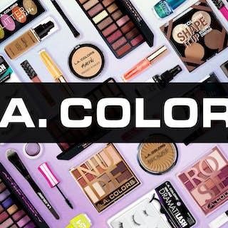 L.A. COLORS Cosmetics Myanmar | Beauty