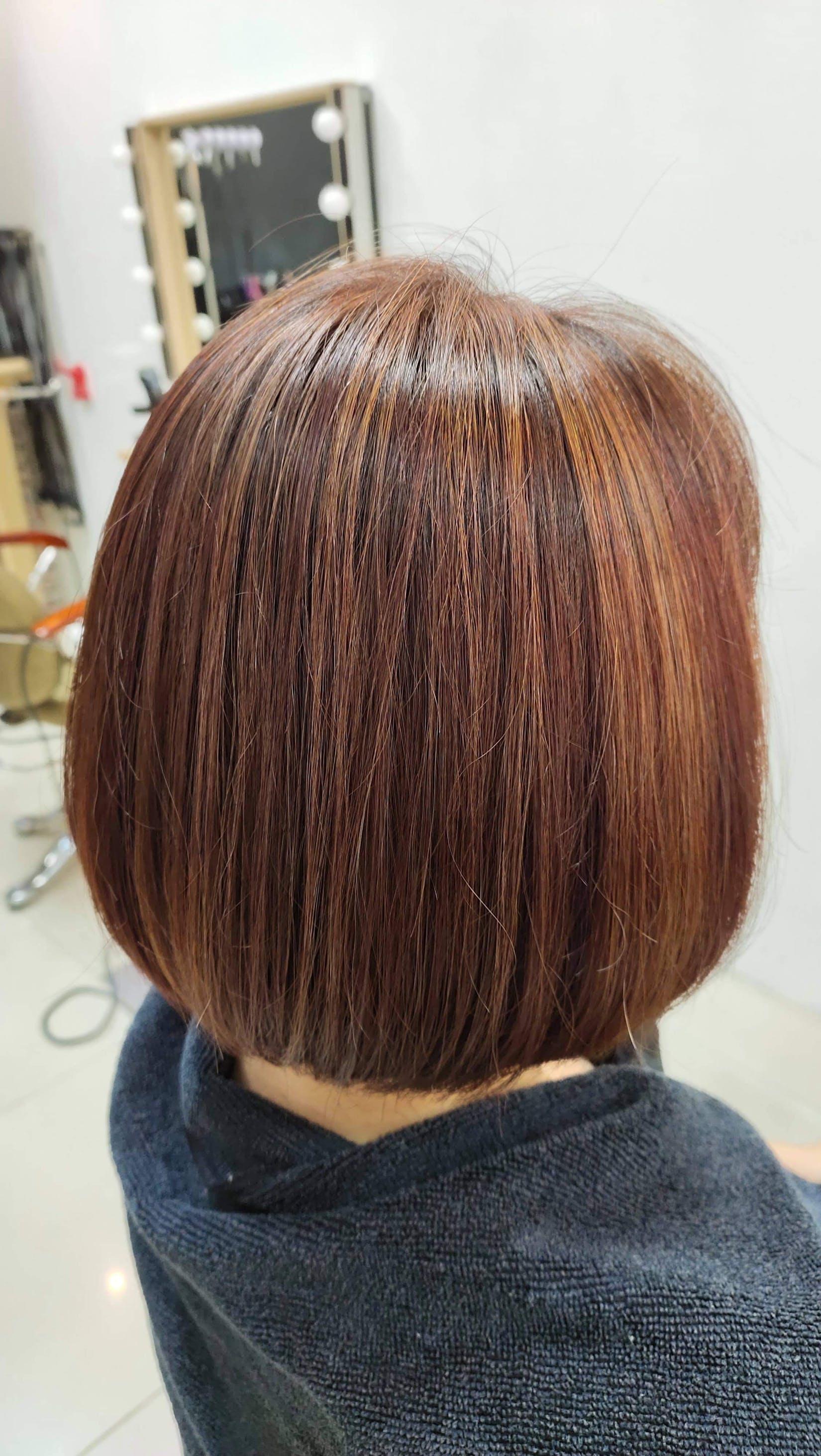 HAIR DESIGN TAKUYA TOKYO/YANGON   Beauty
