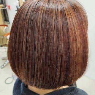 HAIR DESIGN TAKUYA TOKYO/YANGON | Beauty
