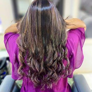 Topps Hair & Beauty Salon | Beauty