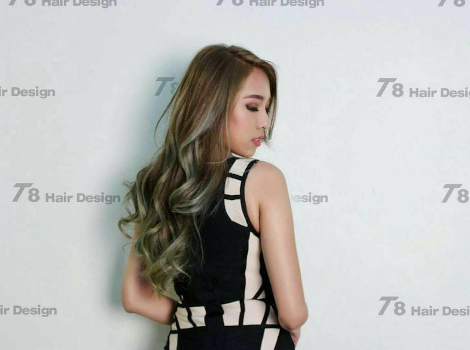 T8 Hair Design & Zen Spa | Beauty