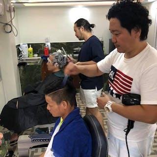 The Hair Lounge Tokyo   Beauty
