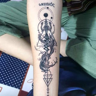 AA Tattoo Studio | Beauty