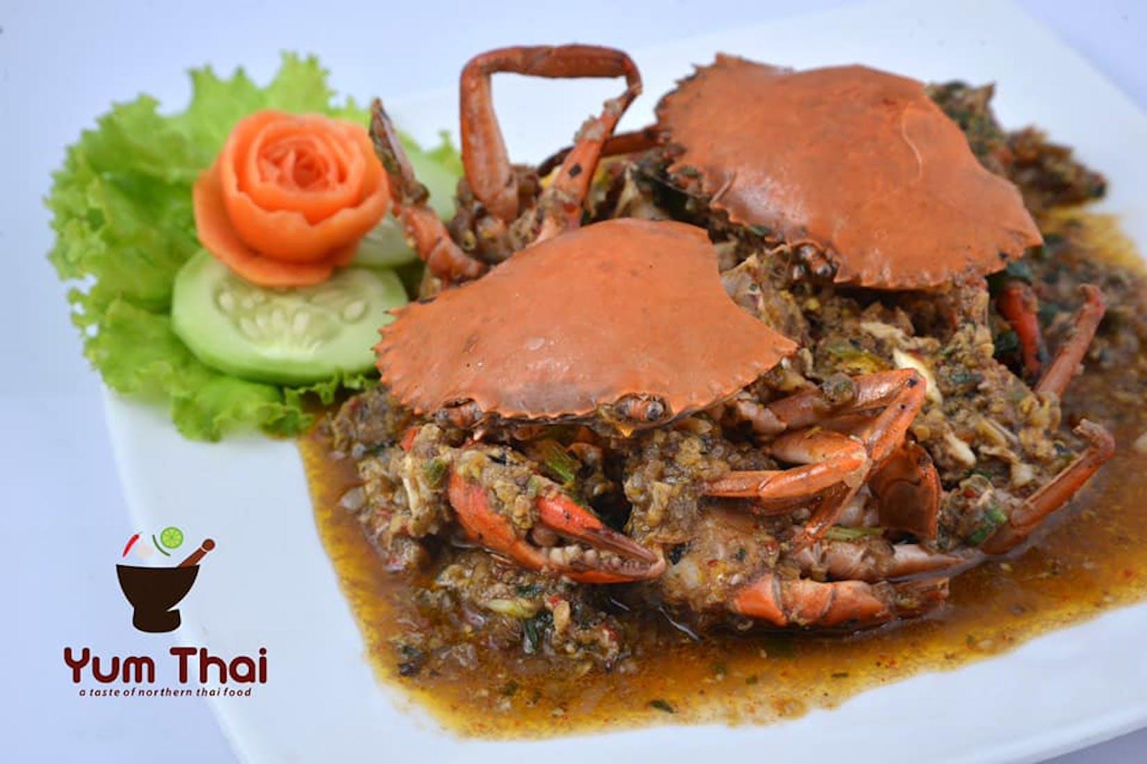 Yum Thai | yathar