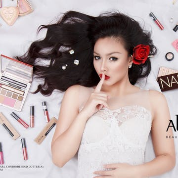 Allure Beauty Collection photo by nana maruo  | Beauty