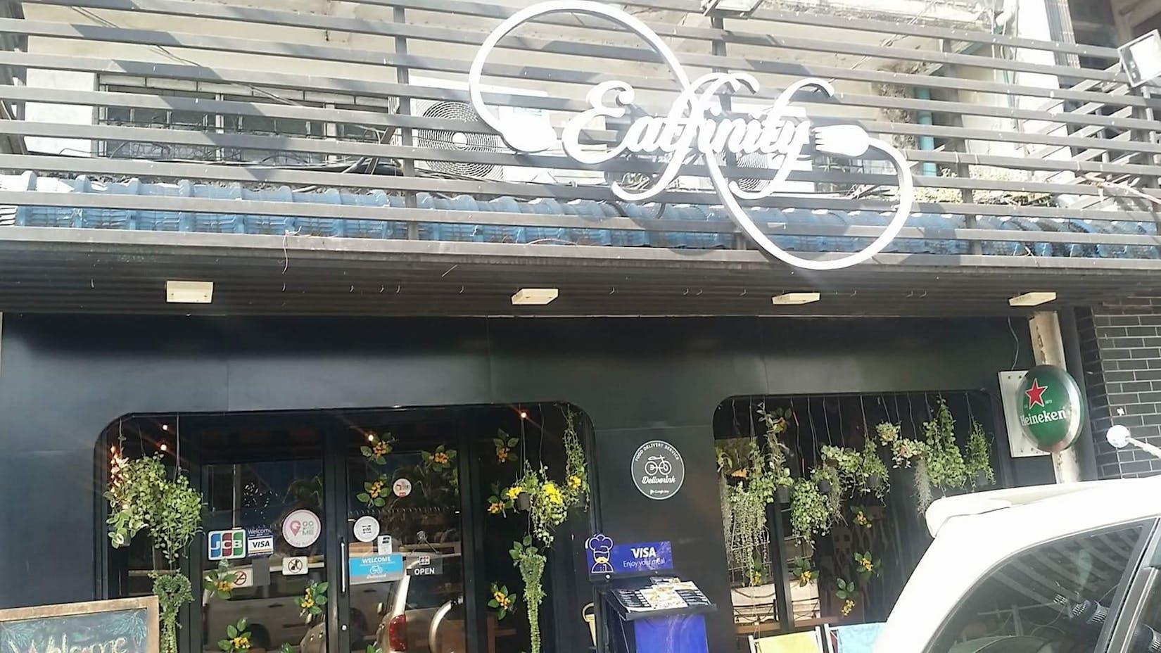 Eatfinity Restaurant | yathar