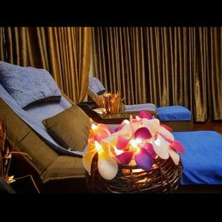 Golden Lotus Spa | Beauty
