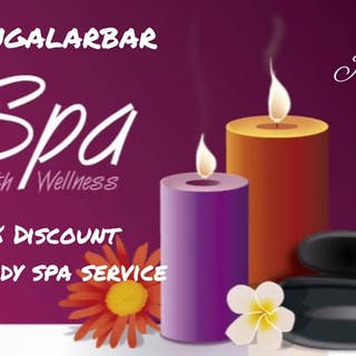 MINGALAR BAR SPA | Beauty
