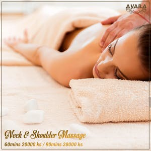 Ayara Wellness & Reflexology | Beauty