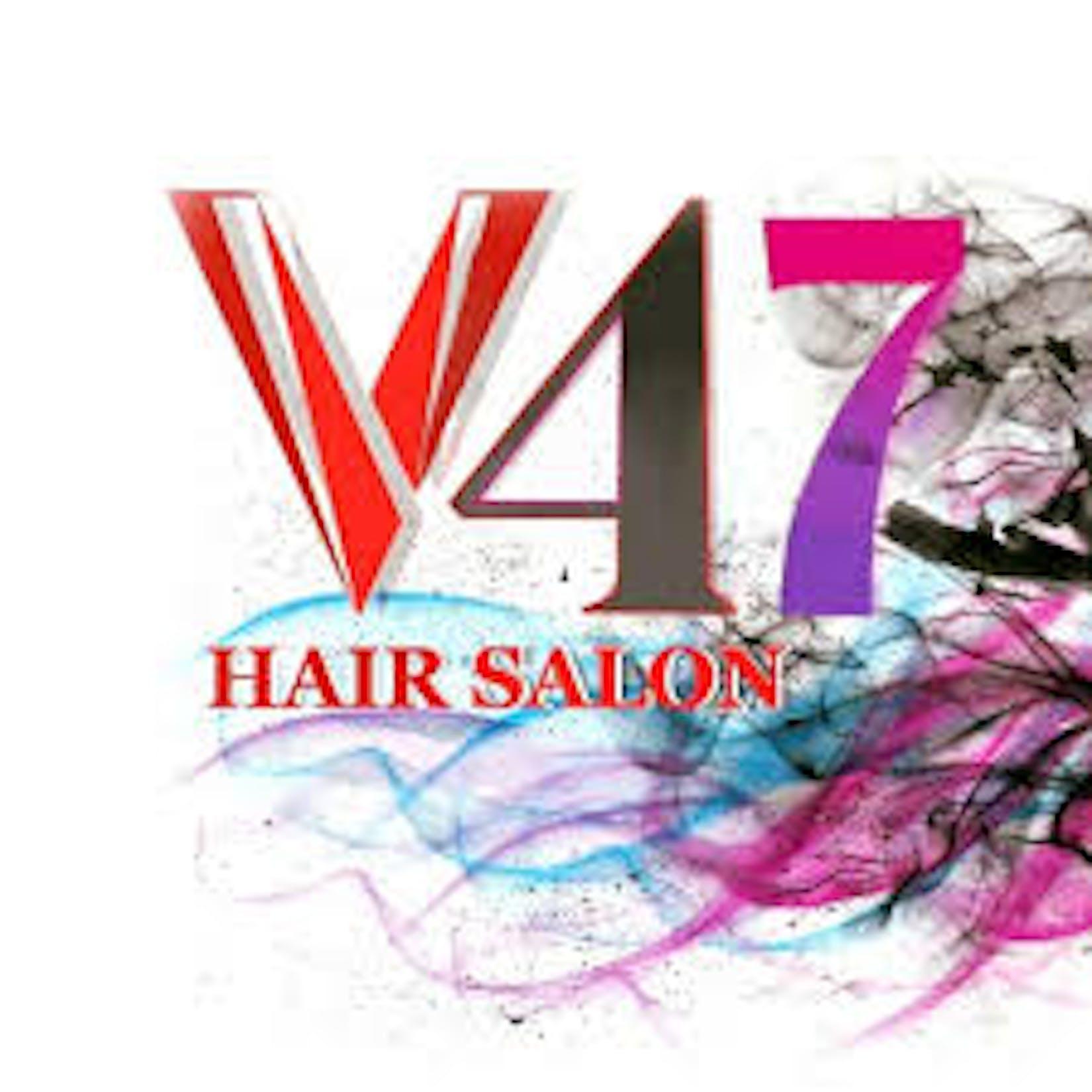 V-47 Beauty & Hair Design | Beauty
