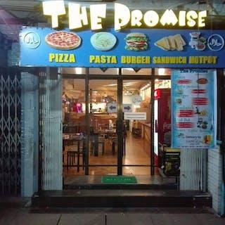 The Promise | yathar