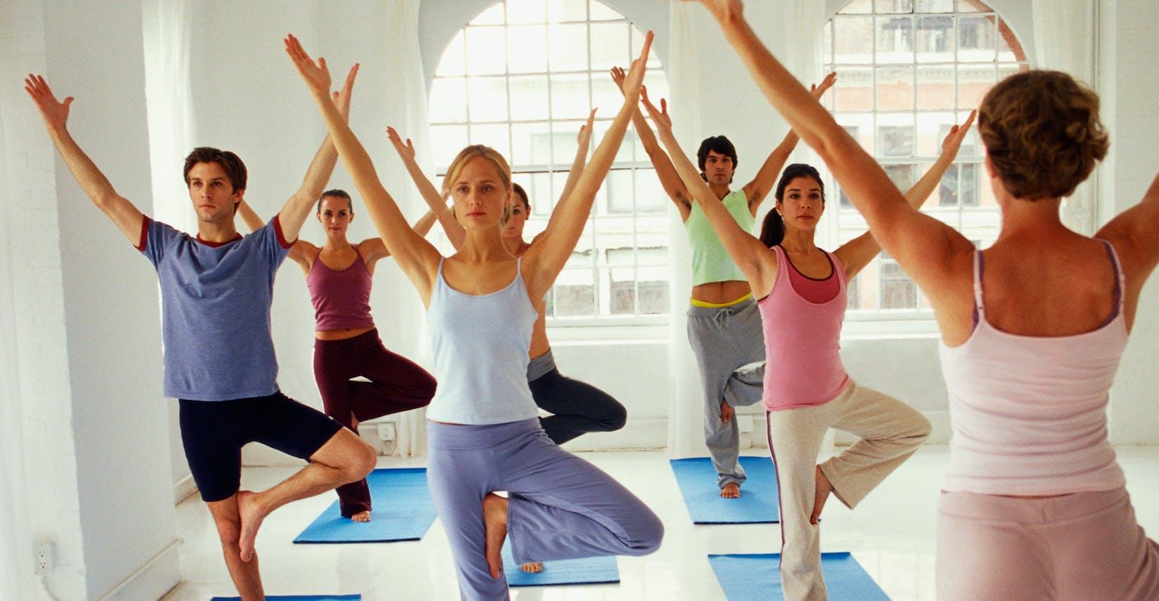 Jenny Yoga | Beauty
