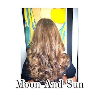 MOON & SUN Hair Care Salon | Beauty