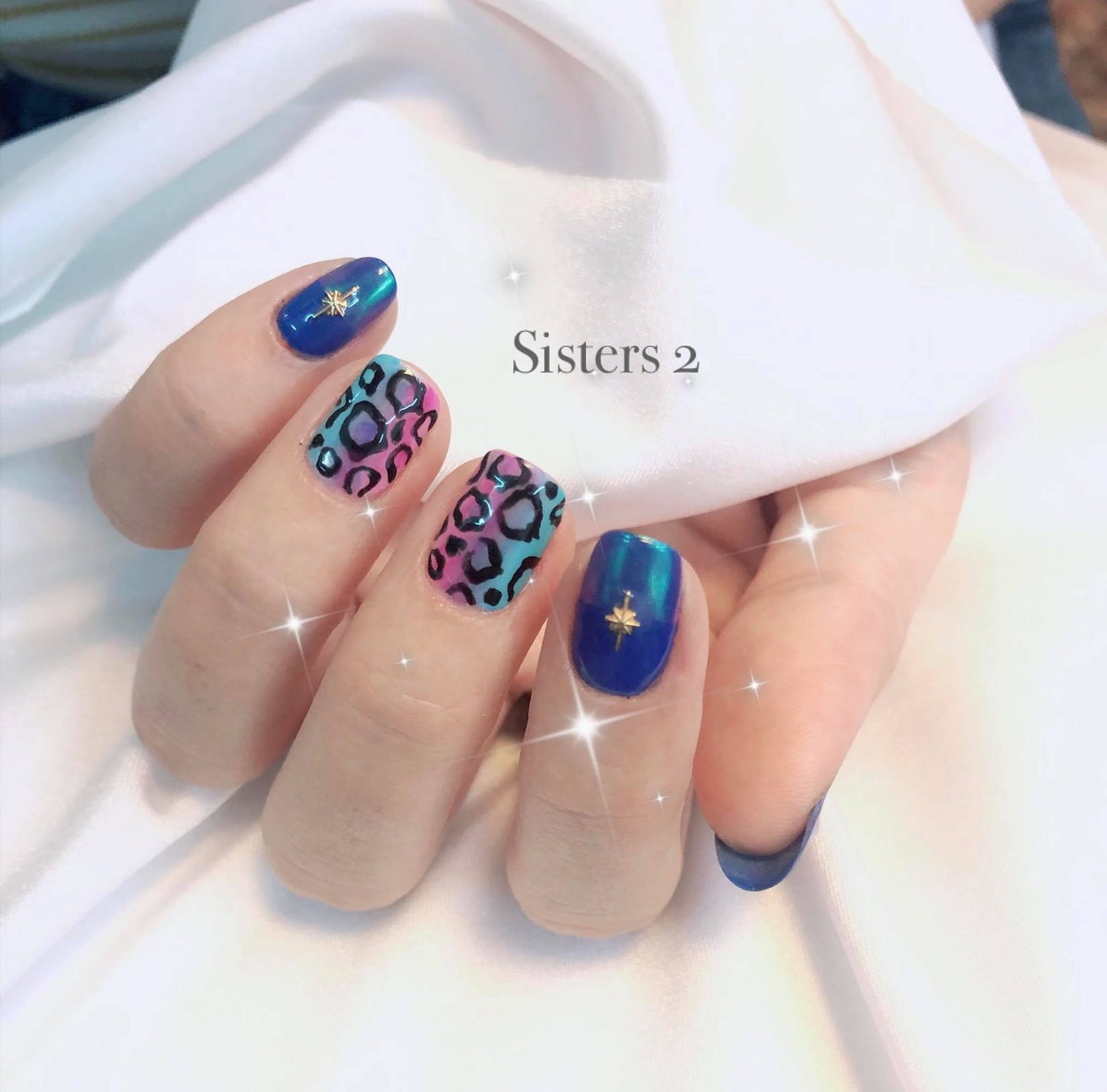 Sisters Nail Art & Body Spa | Beauty