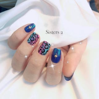 Sisters Nail Art & Body Spa | Beauty