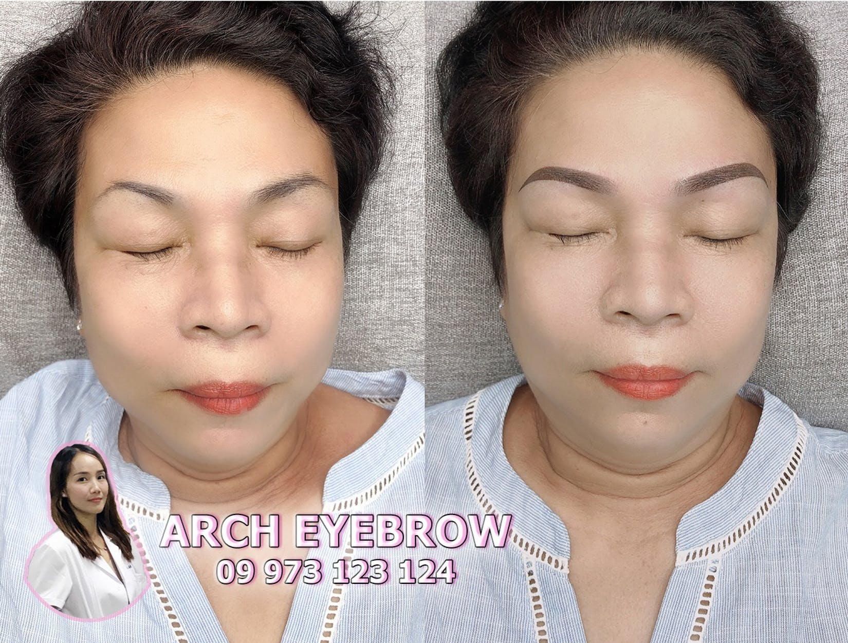 ARCH Eyebrow Beauty Center | Beauty