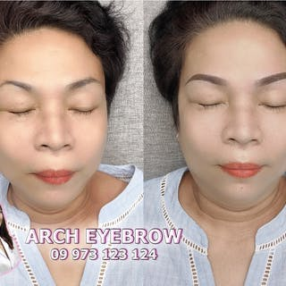 ARCH Eyebrow Beauty Center | Beauty
