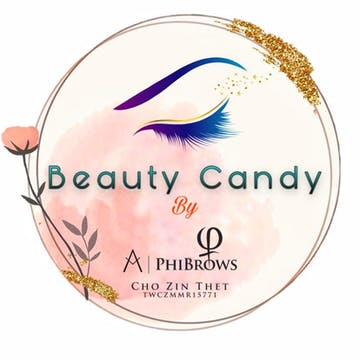 Beauty Candy Eyebrows Studio photo by Moeko Yamada  | Beauty