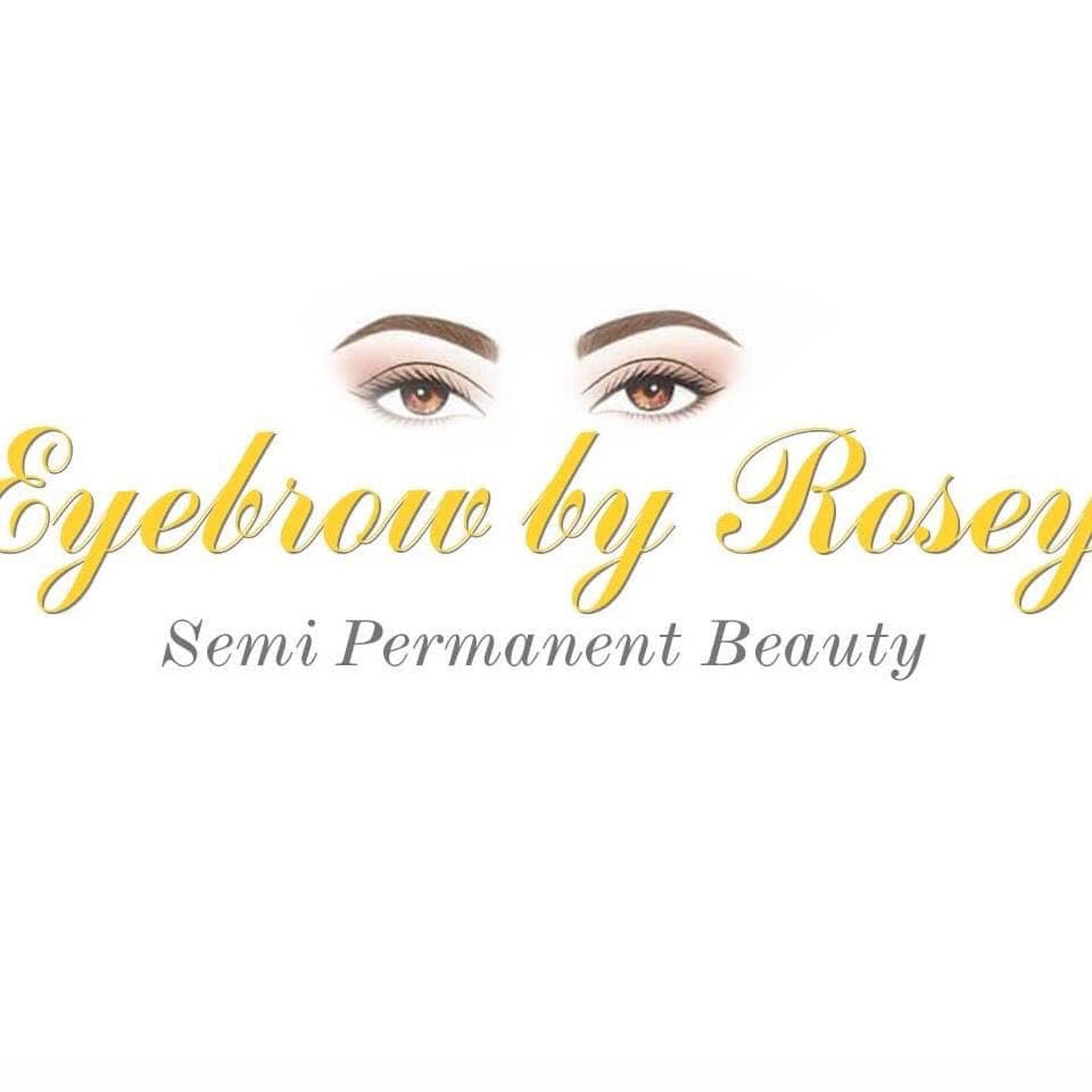 Eyebrow by Rosey | Beauty