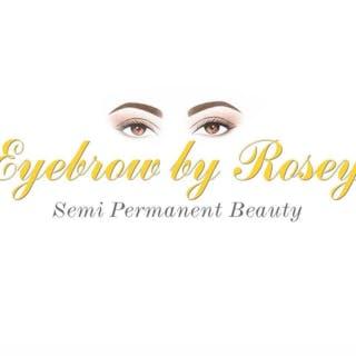 Eyebrow by Rosey | Beauty