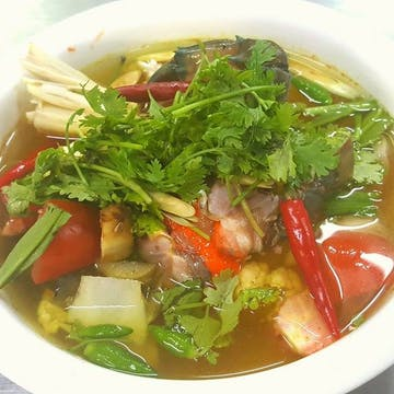 M+ Thai Express Restaurant - BBQ & Hot Pot photo by 市川 俊介  | yathar