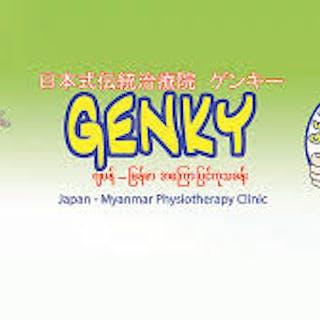 Genky | Beauty