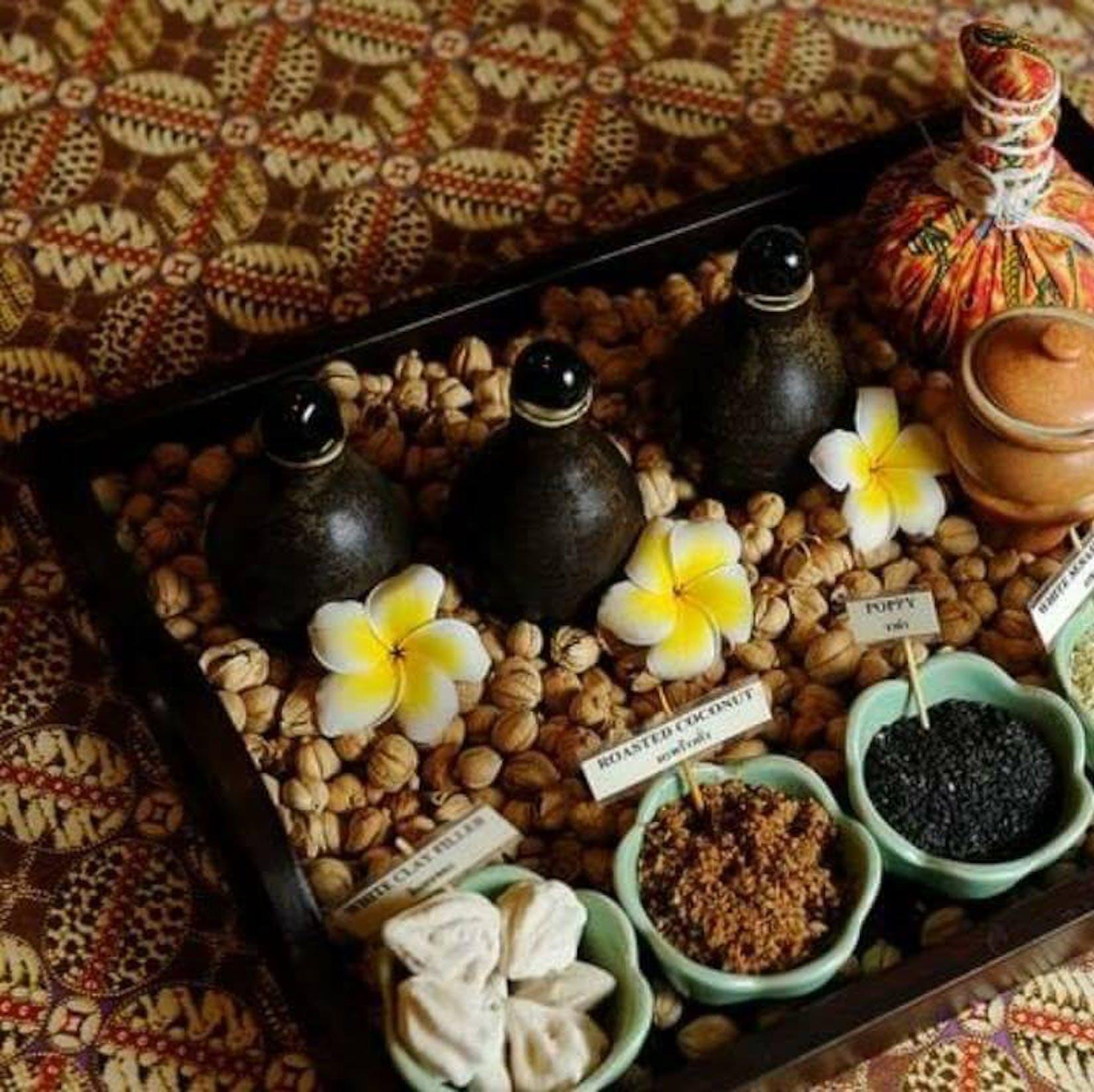 Royal Jasmin Traditional Burmese Massage | Beauty