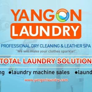 Yangon Laundry | Beauty