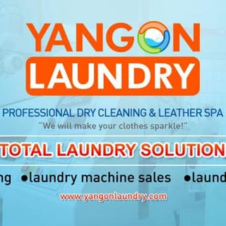 Yangon Laundry | Beauty