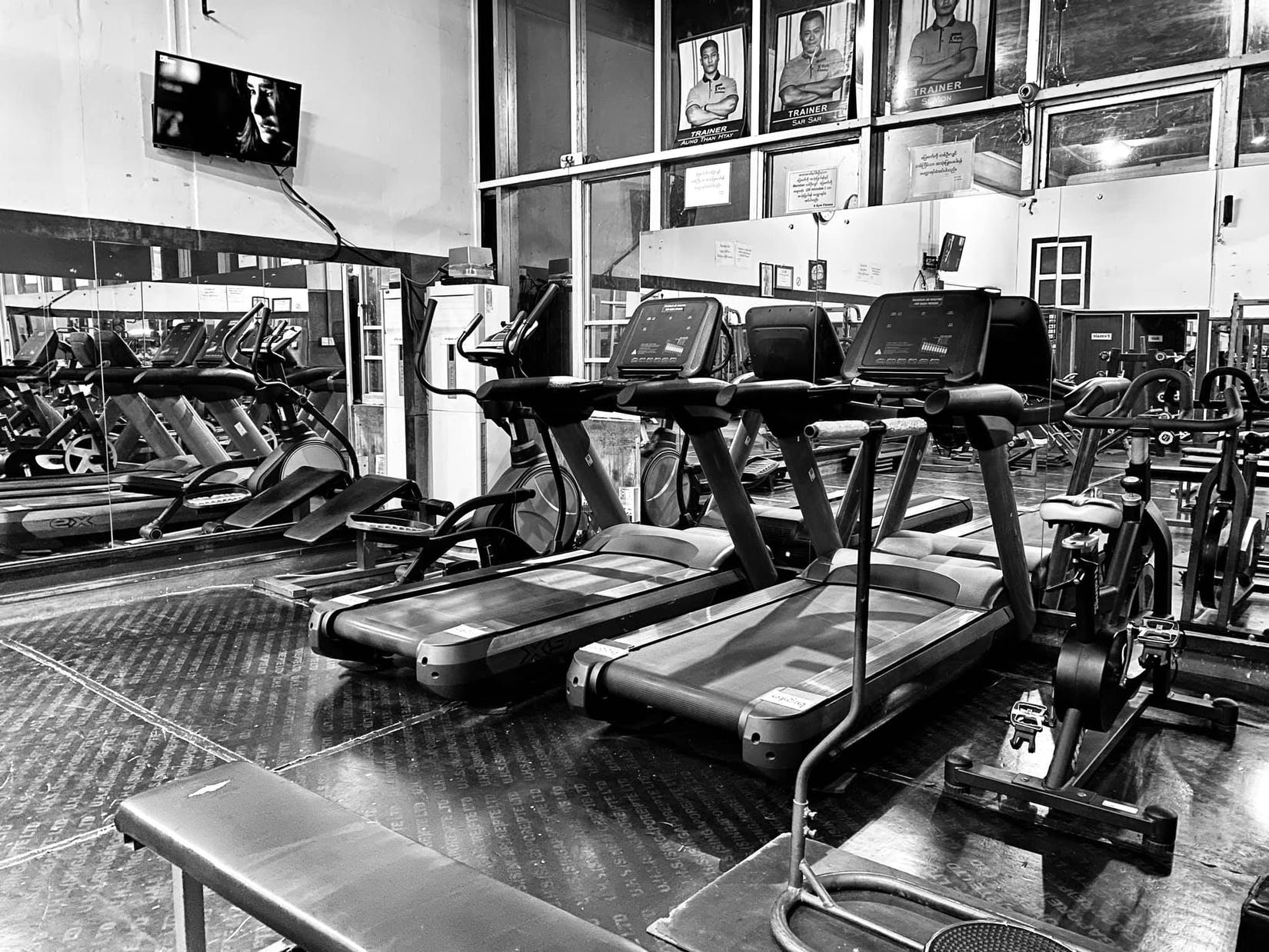 X Gym Fitness | Beauty