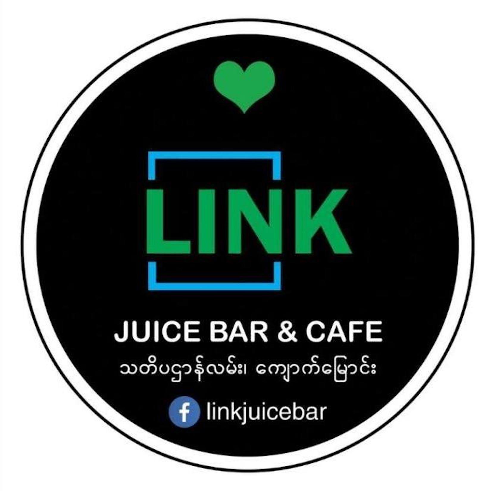 LINK Juice Bar & Cafe | yathar
