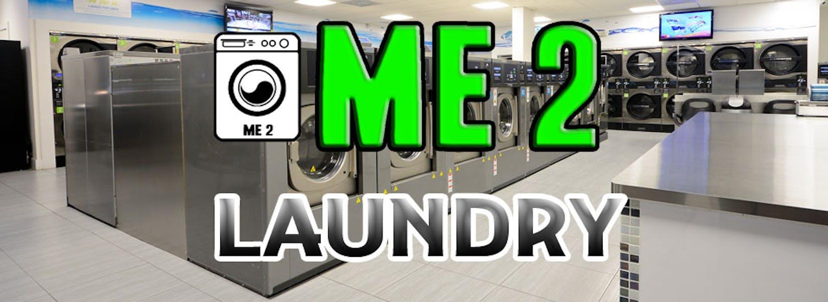 Me2 Laundry   Beauty