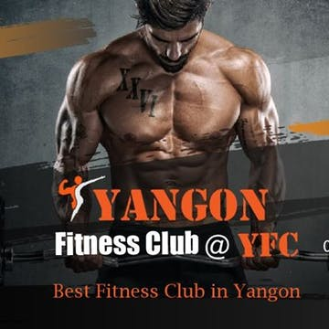 Yangon Fitness Club -3 photo by Takashi Sato  | Beauty