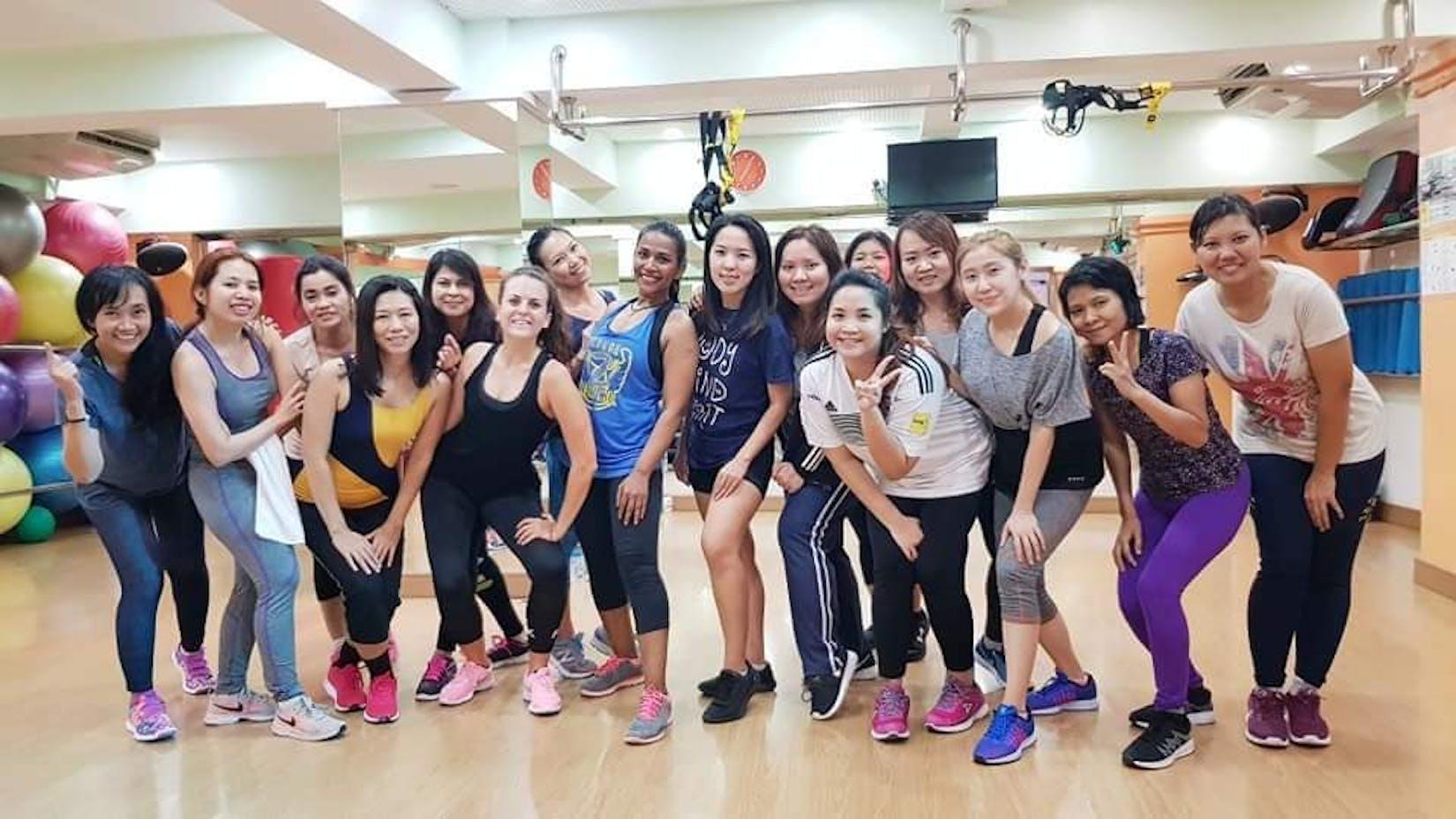 Body-Mind-Strength Fitness Centre | Beauty
