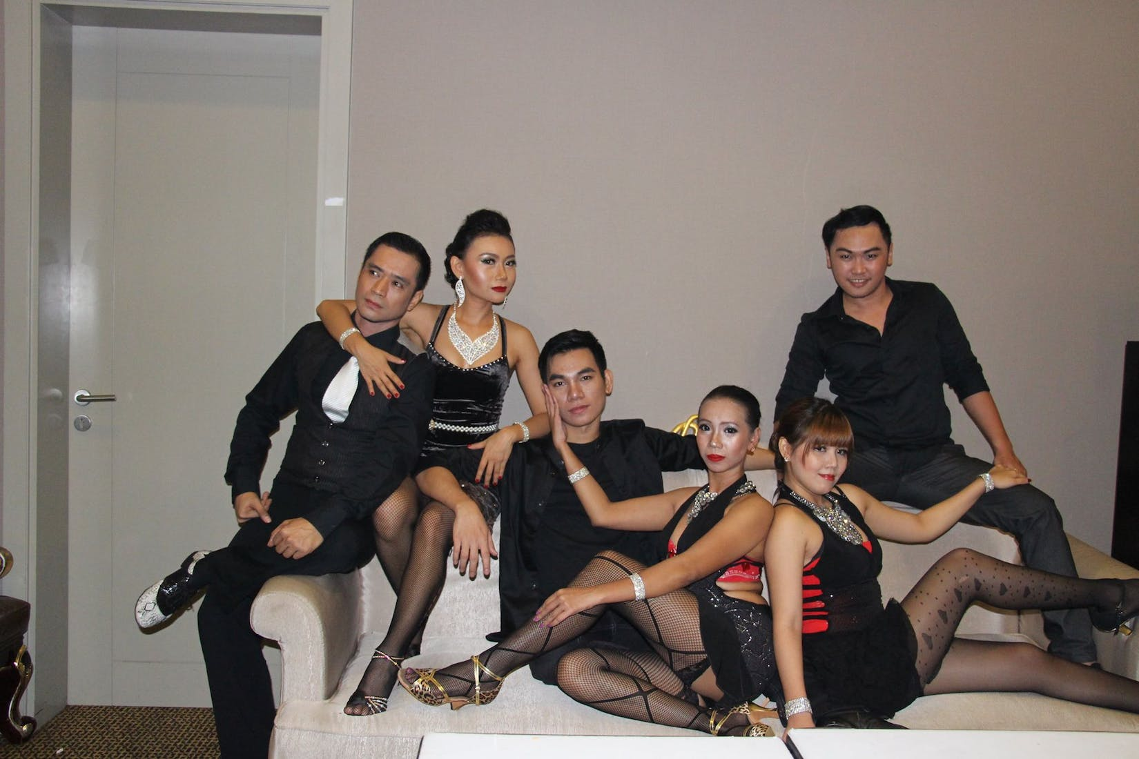 Fusion Dance Center Yangon | Beauty
